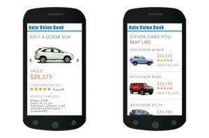 Car Dealership Mobile App
