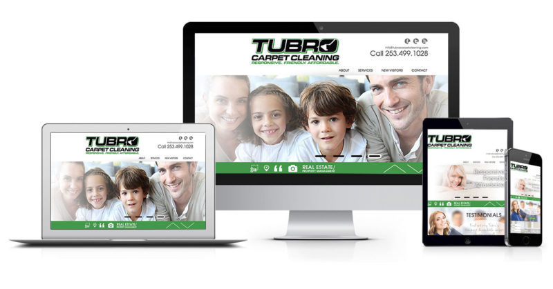 Tubro Carpet Cleaning