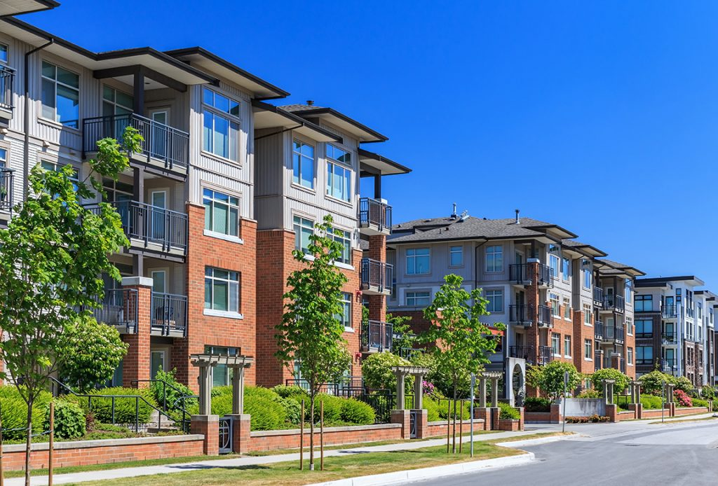 Apartment Marketing Strategies