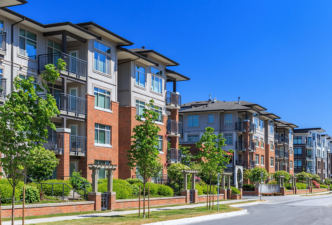 Apartment Marketing Strategies