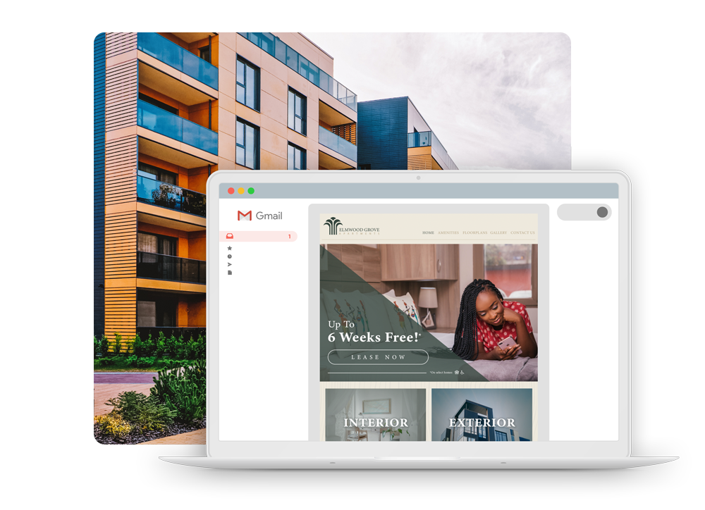 email marketing for apartments