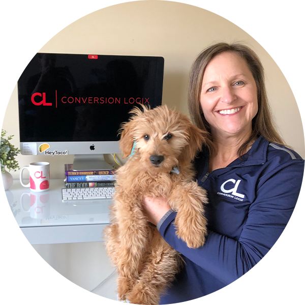 Conversion Logix Marketing Experts