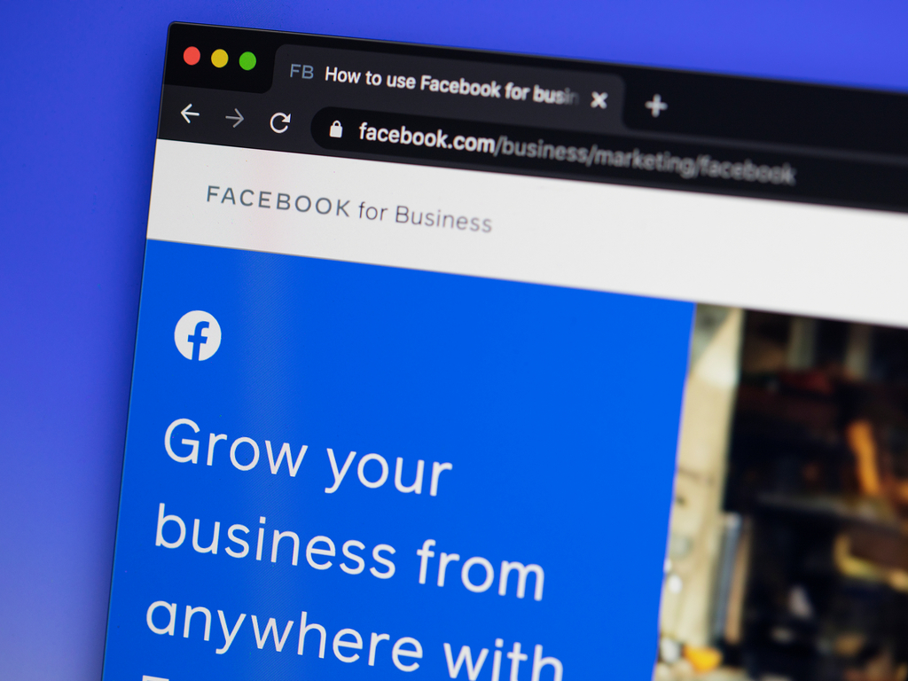 Facebook Domain Verification for iOS 14 Update